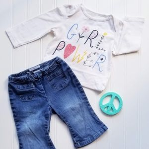 Pick N Mix Fall/Winter 9M to 12M Baby Gap Clothing